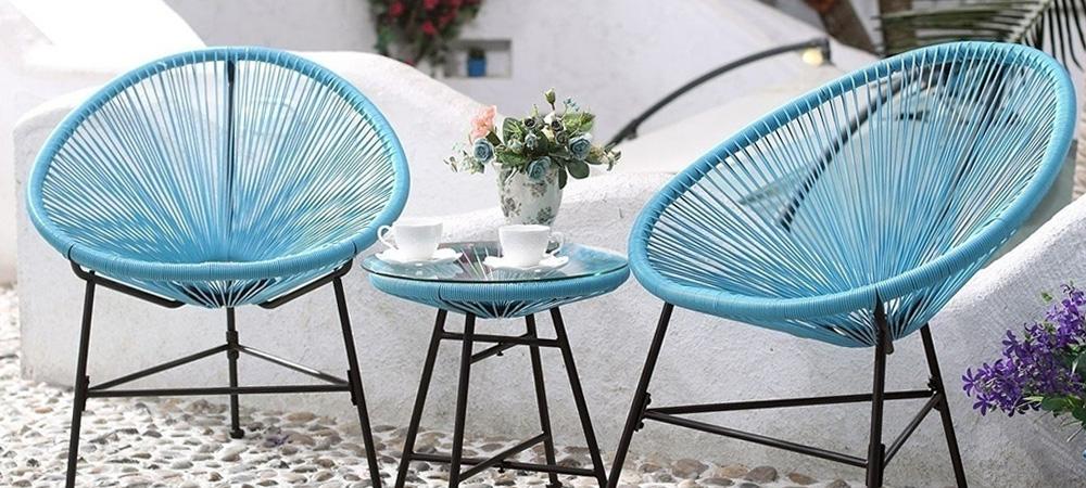 Le fauteuil Acapulco, l'histoire d'une icône du design - maison, salon
