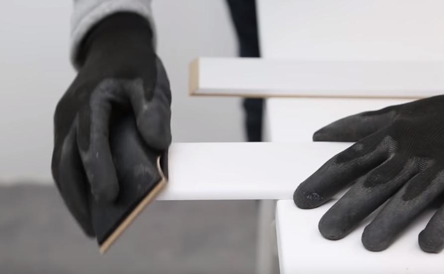 Comment poser des plinthes sans se tromper