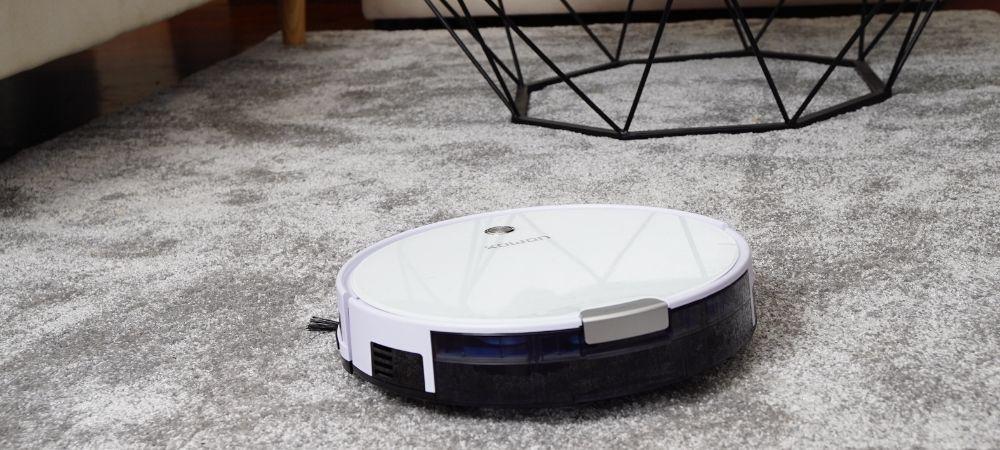 Aspirateur robot : must have ou gadget ? - Brico Privé