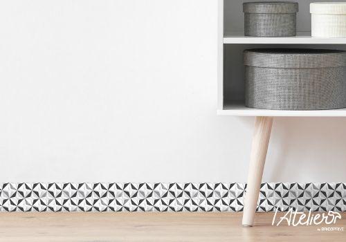 Les plinthes décoratives : un must have dans nos intérieurs - Brico Privé