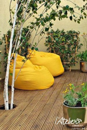 Top 5 des accessoires extérieurs à avoir absolument sur sa terrasse - Brico Privé