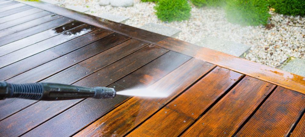 Nettoyeur haute pression : le couteau suisse du nettoyage - Brico Privé
