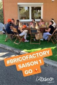 Résultats de la Brico Factory #1 - Brico Privé