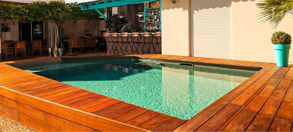 Les 5 principaux avantages d'une piscine hors sol - Brico Privé