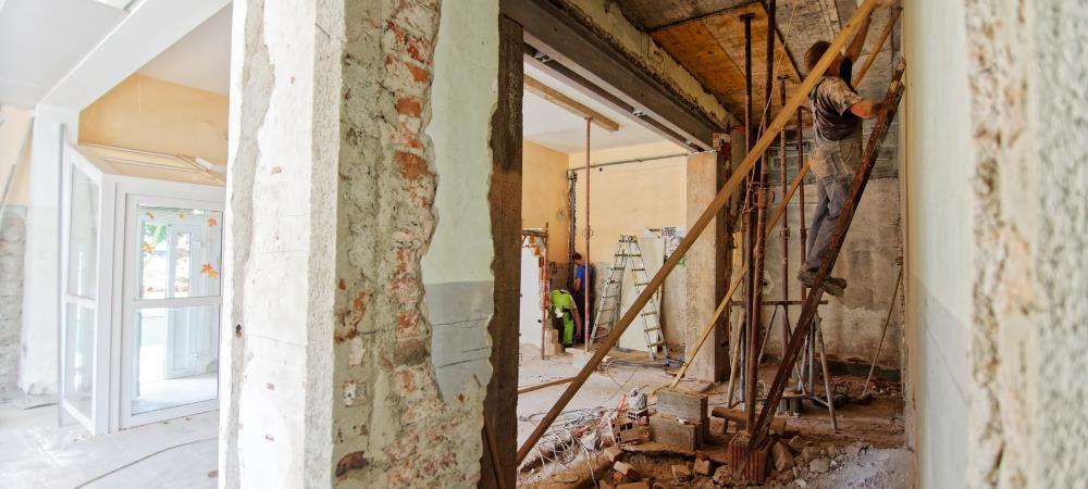 les questions à se poser avant de rénover son logement