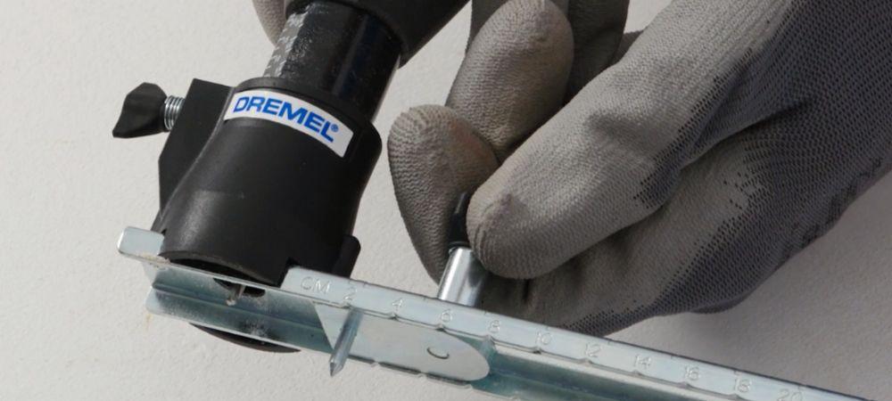 Outil multifonction : réaliser de petits travaux avec un DREMEL 3000 - Brico Privé
