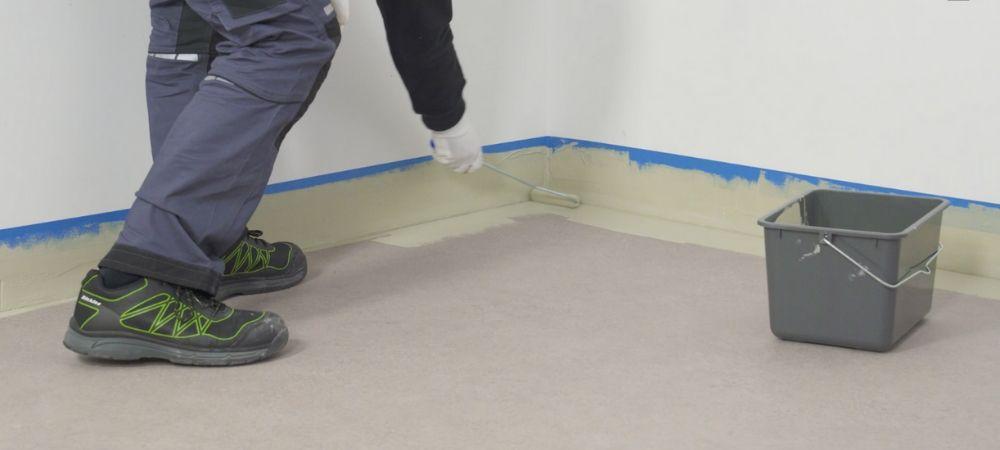 Comment peindre le sol d'un garage ? - Brico Privé