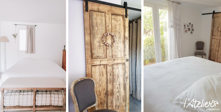 rénover chambre style provence